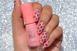 Pink_Black_Damask_sun_1