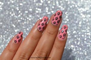 Pink_Black_Damask_sun_2